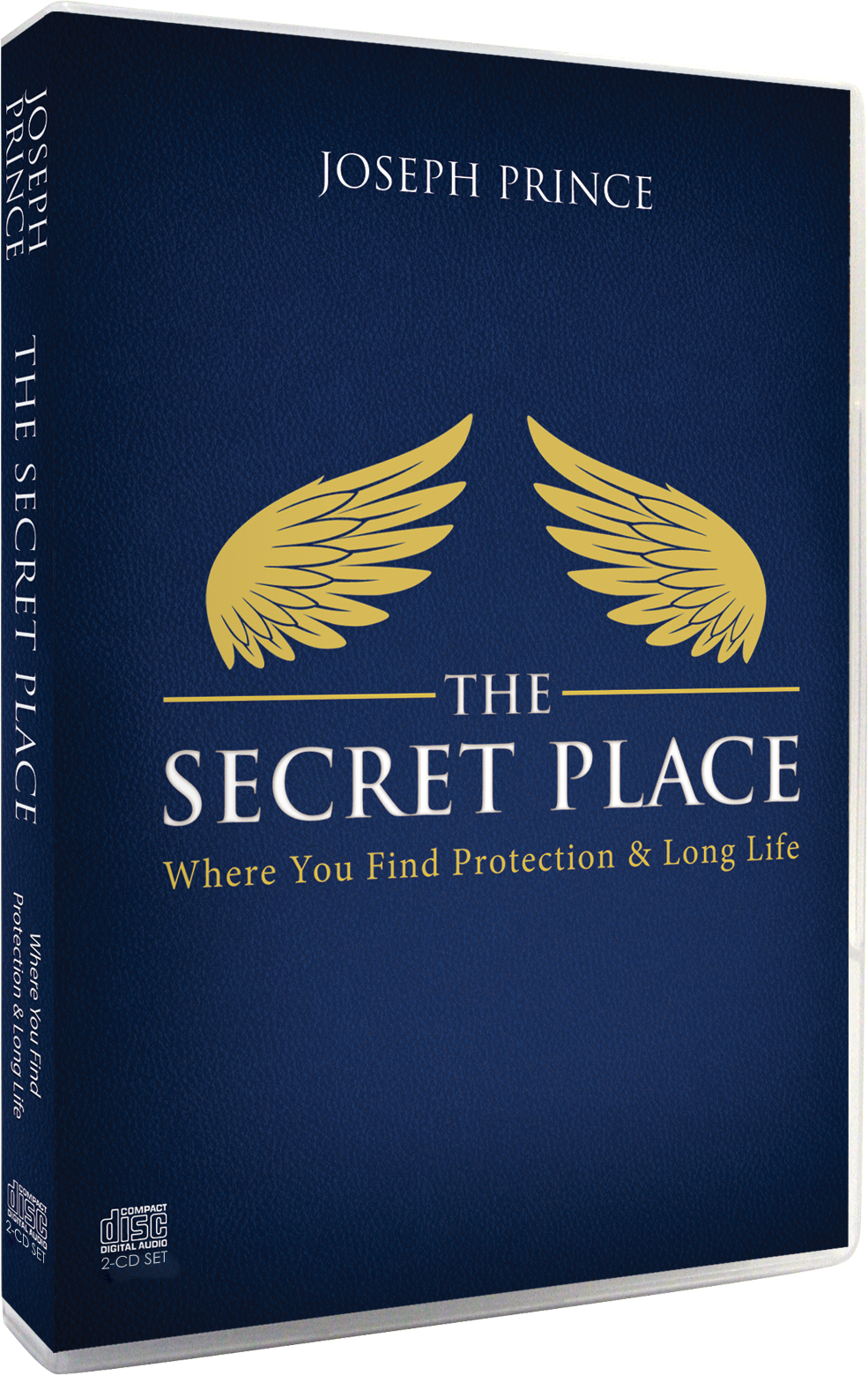 The Secret Place – Where You Find Protection And Long Life