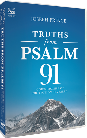 Truths From Psalm 91—God's Promise Of Protection Revealed