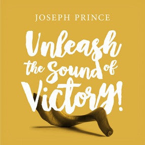 Unleash The Sound Of Victory! (25 Sep 2016) by Joseph Prince