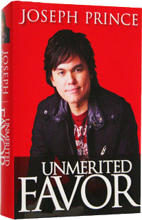 ROCKONLINE | New Creation Church | Joseph Prince | ROCK Bookshop | NCC | Christian Living |  Unmerited Favor  | Free shipping for Singapore orders above $50