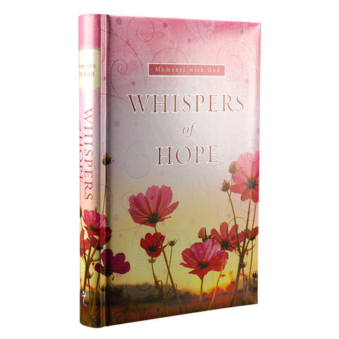 Moments With God: Whispers Of Hope
