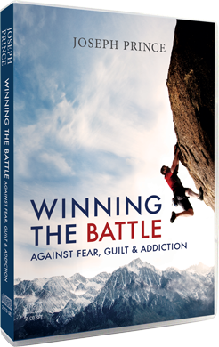 Winning The Battle Against Fear, Guilt And Addiction
