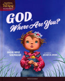 God, Where Are You?,  Hardcover