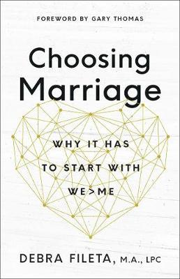 ROCKONLINE | New Creation Church | NCC | Joseph Prince | ROCK Bookshop | ROCK Bookstore | Star Vista | Choosing Marriage | Marriage | Pre Marriage | Free delivery for Singapore Orders above $50.