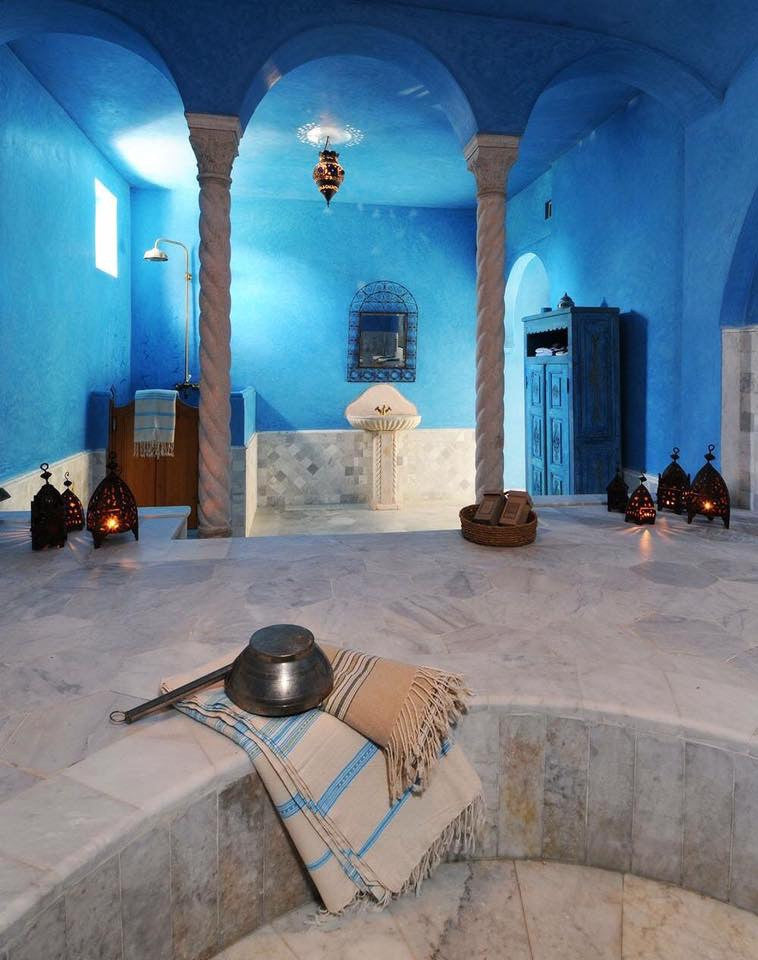 Have You Ever Experienced a Tunisian Spa?
