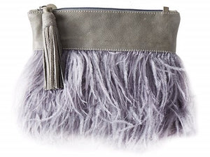 Lulu Ostrich Feather