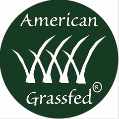 Ground Beef (100% Grass-Fed) AGA Certified