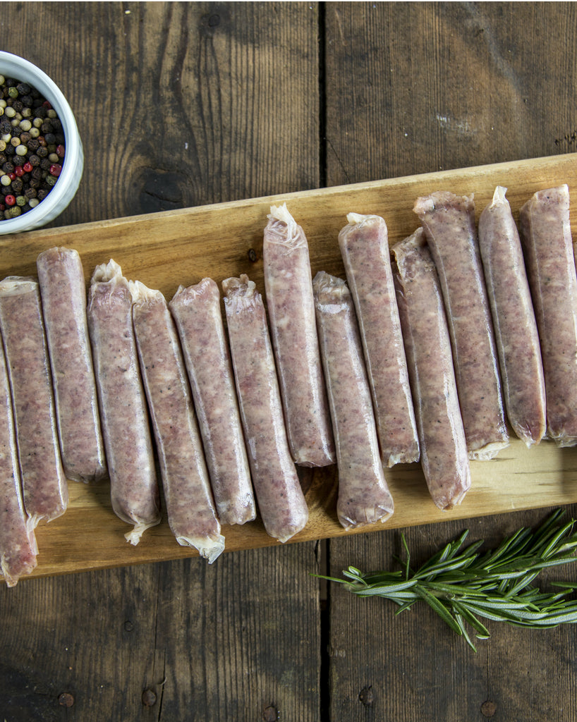 Country Sausage with Sage Links (~1 lb.)