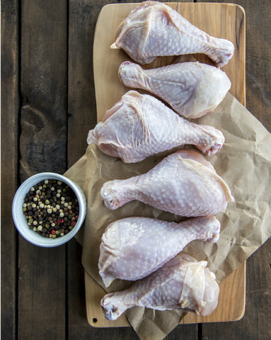 Chicken Drumsticks (5 per pack)