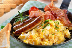 Breakfast Bundle w/ eggs