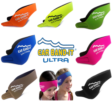 EAR BAND-IT ULTRA Headbands