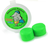 Floating Putty Buddies - Coloured Silicone Ear Plugs