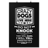 Crazy Dogs - Things Will Get Ugly Poster
