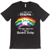 When I Get To Heaven T-shirt