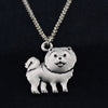 Chow Chow 3D Necklace – DS