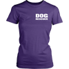 Proud Dog Rescuer T-Shirt