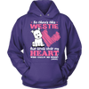 This Westie Kinda Stole My Heart  T-Shirt