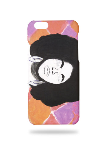 Afro | iPhone 6 | Cellphone Cover