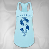 MF8189-2 The Initial Icon Ideal Tank Sanibel Island