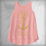 MF8465 Anchor Girl