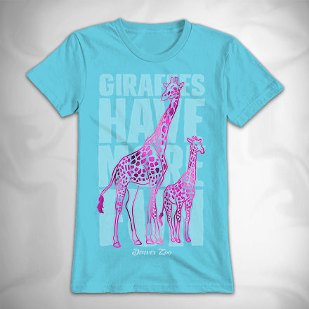 MF8894-2 Giraffes Have More Fun