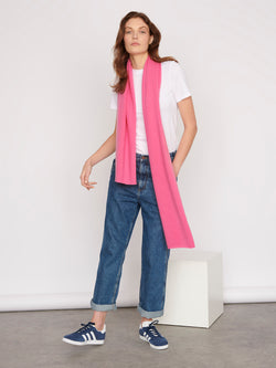 Pink Lemonade Lottie Scarf