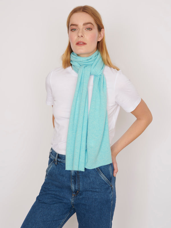 Blue Hawaiian Lexi Scarf