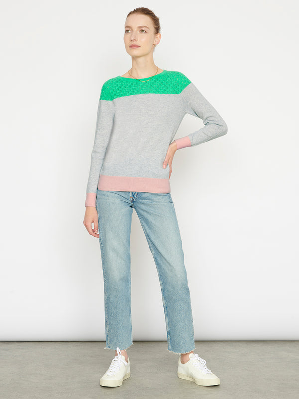 Willow Cloud Jumper