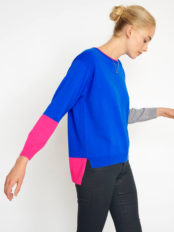 Thea Electric Jumper