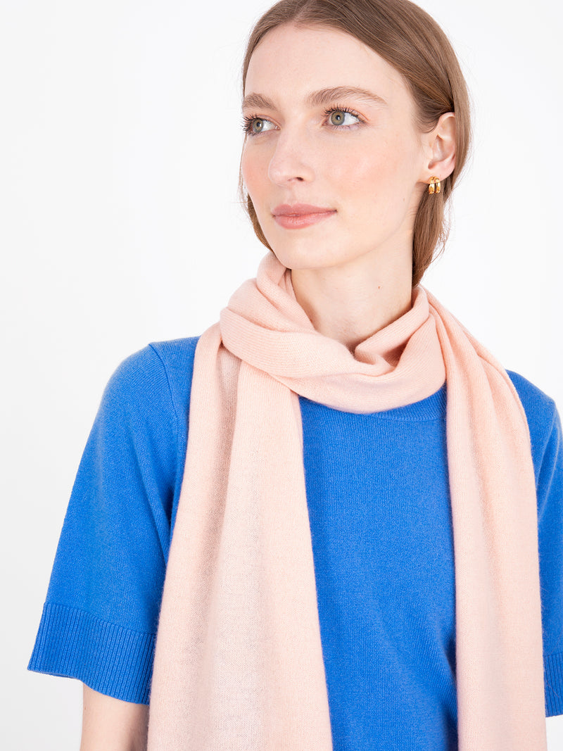Small Essential Cologne Cashmere Scarf