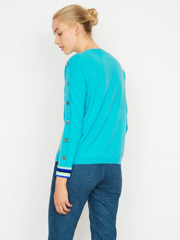 Luna Bluehouse Jumper