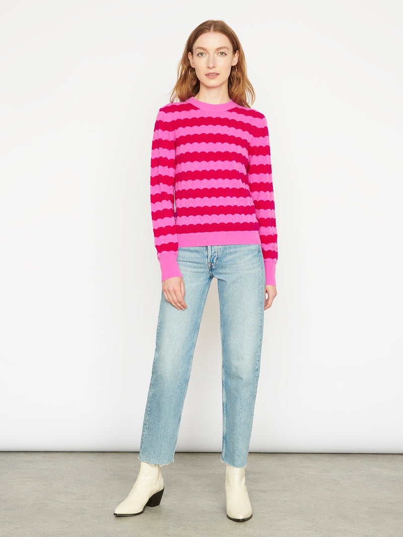 Camille Khalo Jumper