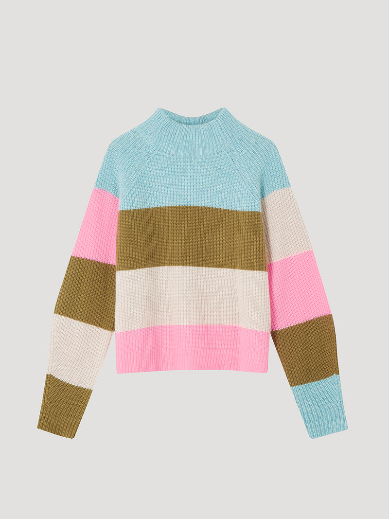 Colette Stripe Jumper