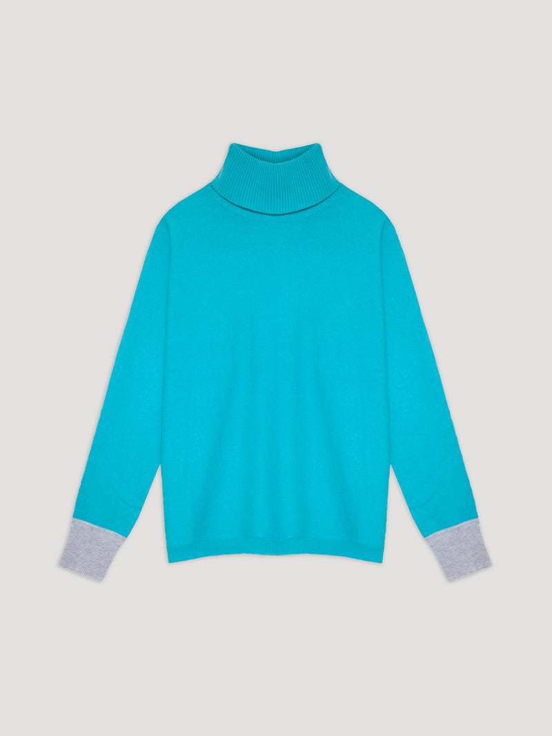Sloan Bluehouse Jumper