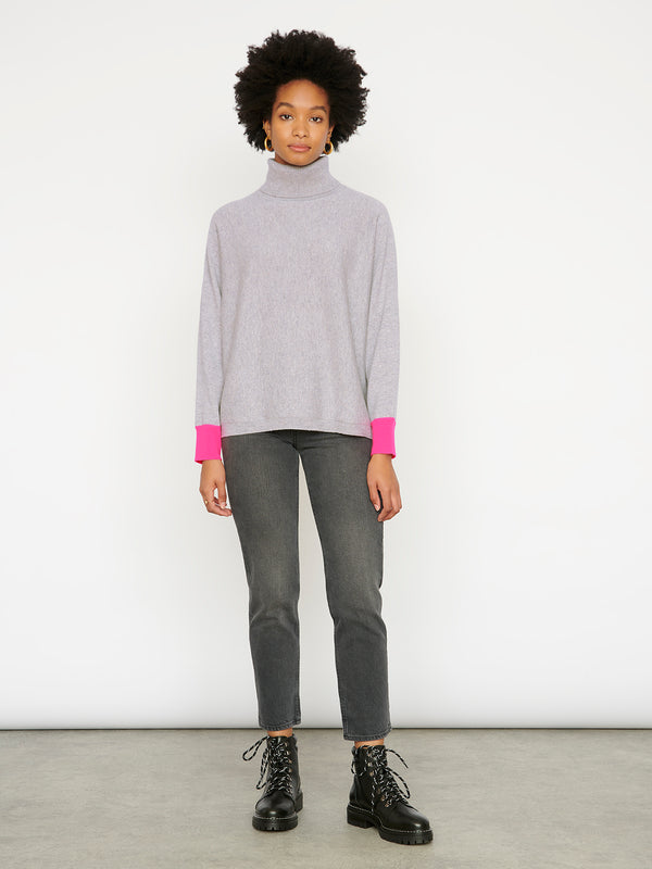 Sloan Grey Jumper