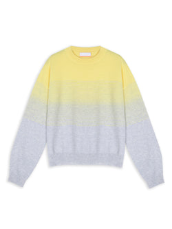 Ashley Cloud Jumper
