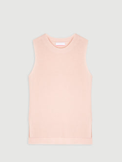 Essential Cologne Sleeveless Vest