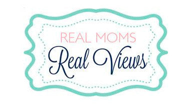 Real Moms Real Views - Blog Review