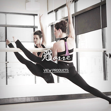 Barre Clothing | Mika Yoga Wear