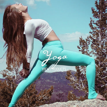 Yoga Clothing | Mika Yoga Wear