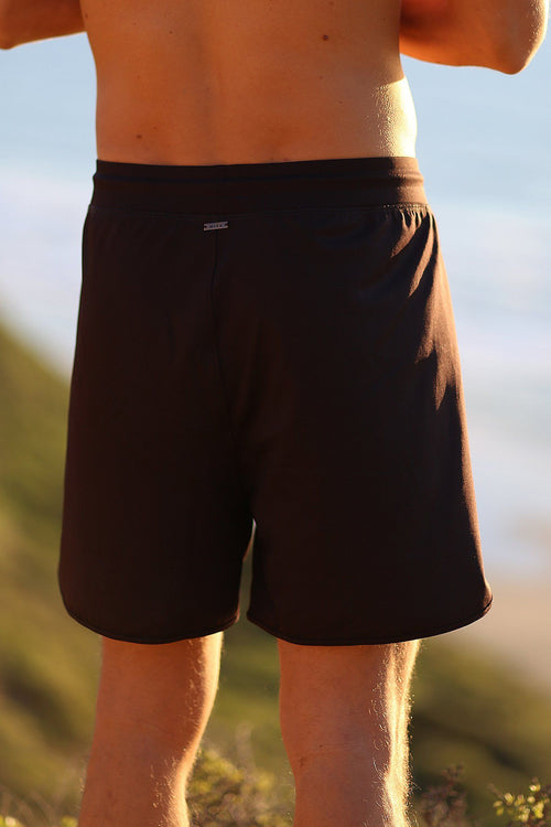 Cristobal Short - SALE - Men - Mika Yoga Wear