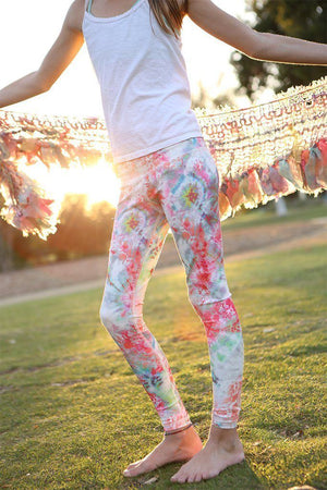Mikita Legging - Last Chance SALE - Leggings - Mika Yoga Wear