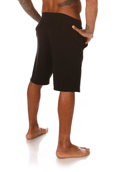 Seba Short - Men - Mika Yoga Wear