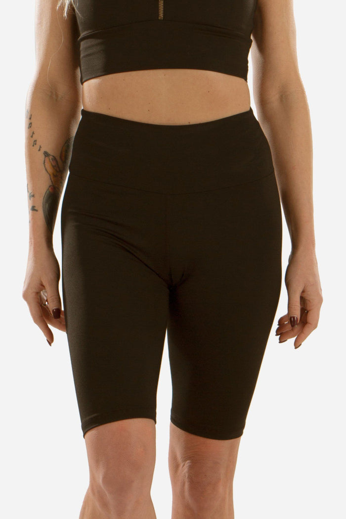 Brooke Biker Short - Shorts - Mika Yoga Wear