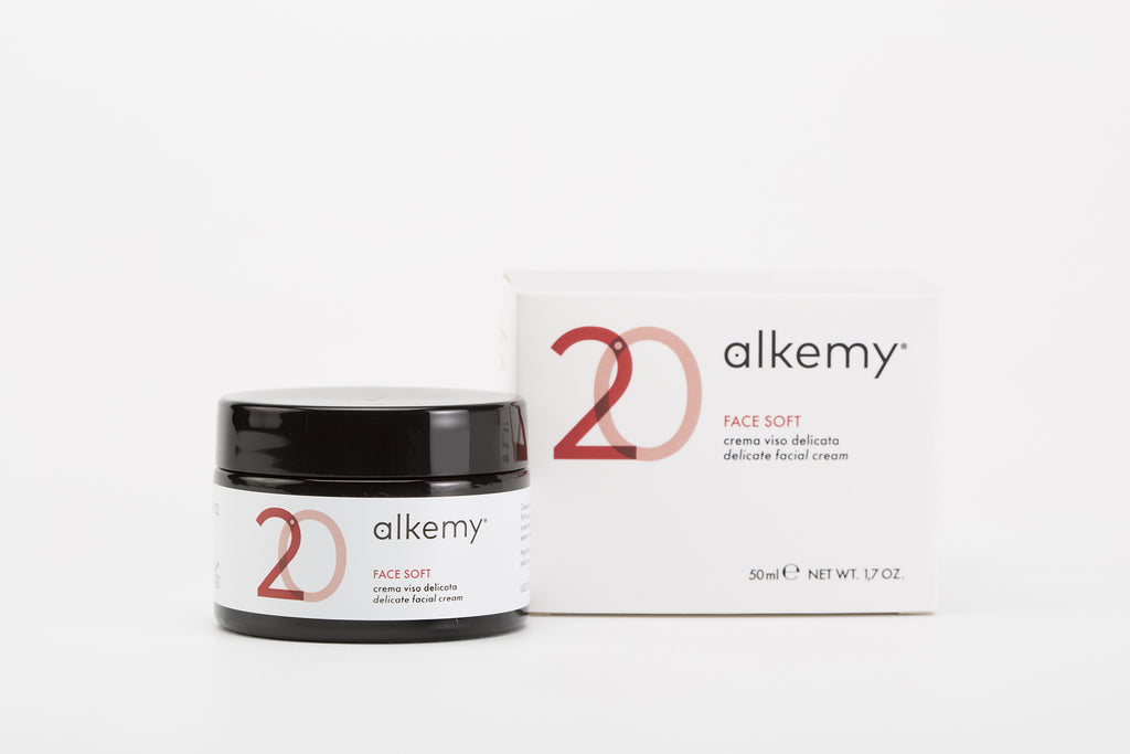 alkemy 2.0 face soft