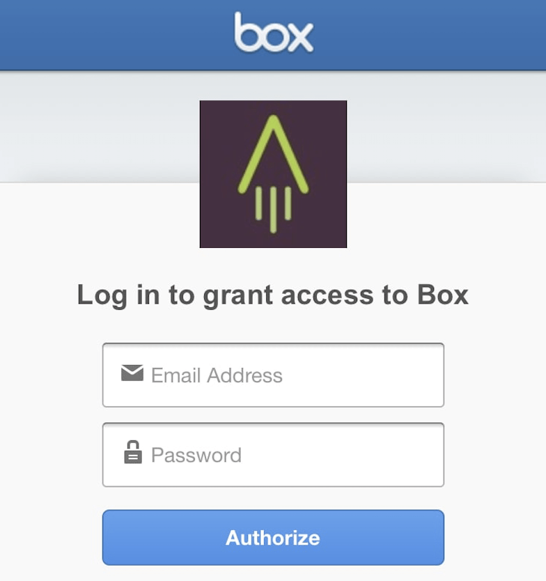 Integrating Box with Your Rocketbook App