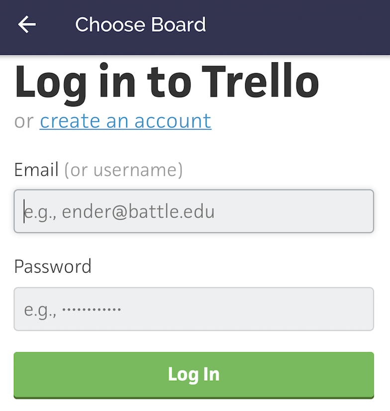 Integrating Trello with Your Rocketbook App