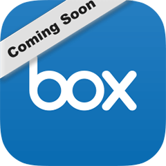 send your notes to Box
