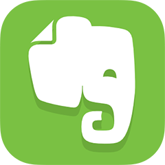 send your notes to Evernote