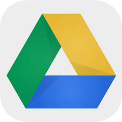send your notes to Google Drive